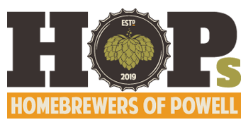 Homebrewers Of Powell (HOPs)