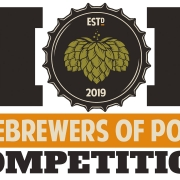 Quarterly Homebrew Competition
