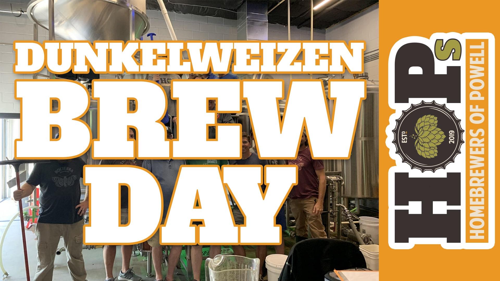 Nocterra Brew Day 2021