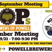 September 2021 Meeting